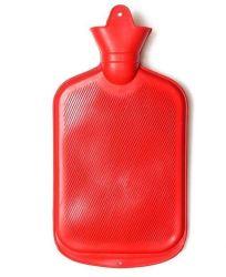 De roodgloeiende Verkopende Medische Zak van het Hete Water