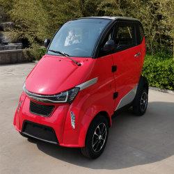 Shandong-neues rechtes Laufwerk-elektrisches Auto mit CER EWG-Coc