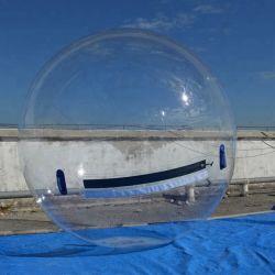 Надувные воды в нескольких минутах ходьбы шариковый Zorb шаровой шарнир