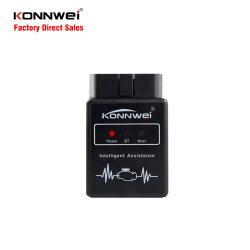 Konnwei Kw912 Scanner Bluetooth OBD2 Ulmeiro Bluetooth327 Scanner para o Android