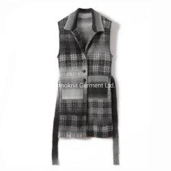 Les chandails Mesdames Vêtement en bonneterie20852 pullover à rayures ak