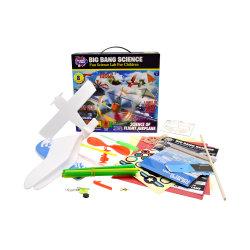 Erregen mit den besten Wissenschafts-Aktivitäts-Installationssatz-Spielwaren für Kinder