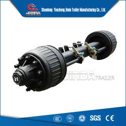 China-Fabrik direkte Tri-Wellen 16 20 Hinterachshersteller-Hinterachse-elektrische Wellen-vordere Welle des Tonsaxle Schlussteil-ATV für Verkauf