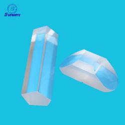 UV de alta calidad de sílice fundida Penta prismas para instrumento láser