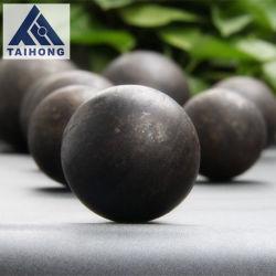採掘用ボールミル用 120mm 鍛造スチール研削メディアボール