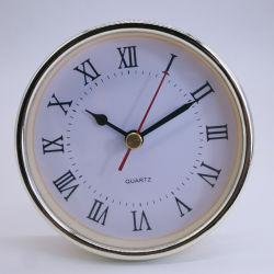 우수 품질 시계는 102 mm 해골 시계 삽입 양식 중국 공급자를 이끈다