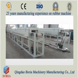 النوع الجديد من مواد التطوير المهني المتمازج (BPDP) منع تسرب خط بروز خط الإنتاج