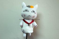 Cute JPY Cat capot de la tête de Golf Club de Golf pour le conducteur