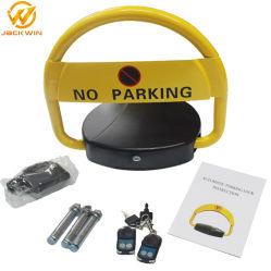 Control remoto de bloqueo de Aparcamiento Aparcamiento privado Aparcamiento Cerradura electrónica barricada coche automático de bloqueo BLOQUEO DE ESPACIO