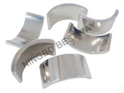 Factory Direct Supply Motor Arc Ndfeb Magneten