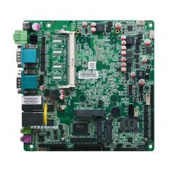 1037u POS Mini ITX placa madre placa madre 2 Gigabit LAN