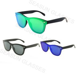 Meilleurs Hot Vente Lunettes de protection UV lunettes à double charnière et lunettes de soleil résistant aux chocs