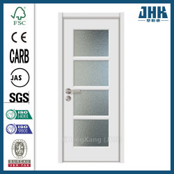 Presse à chaud Swing bois interne porte en verre (JHK-G17)