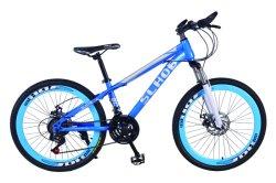 На горных велосипедах вилочный захват Shimano Derailleur подвески 26-дюймовый 21/24 скорость