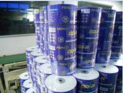 Ronc Princo DVD-R imprimables en stock