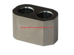 Dongguan Bg de moldes de precisão Fabricante de fábrica carboneto de tungsténio exata de ligas de aço peças