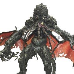Het poly Cijfer van de Actie van de Hars Toy/OEM van de Ambachten van het Standbeeld van de Hars Model Poly