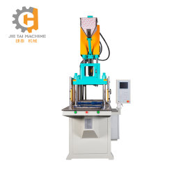 Vertikale Einspritzung-Maschine stellt Gummigriff-Griff von den Küche-Scheren her