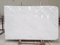 Em mármore branco orientais da China mármore Carrara Preço branco