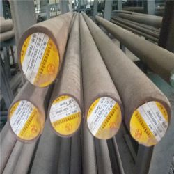 熱間圧延の熱い作業型の鋼鉄1.2344 H13 SKD61 4Cr5MoSiV1