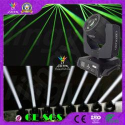 Träger-bewegliches Hauptlicht DJ-Gerät des Stadiums-5r Sharpy 200W