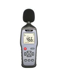Ld8506 2-en-1 Sonomètre numérique avec enregistreur de données dB