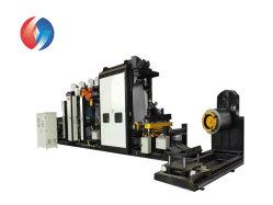 Hoja de Acero Galvanizado multifuncional adhesivo hot melt Máquina laminadora