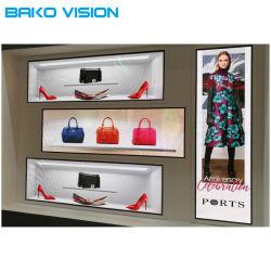 3840Гц для использования внутри помещений для P2.5 торгового центра наружного зеркала заднего вида рекламы плакат дисплея светодиодный экран
