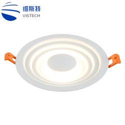Для разработчиков встраиваемых систем на светодиодной панели потолка лампа LED затенения