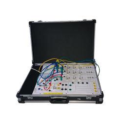 Elettricista sperimenta Box Electronics Trainer Didattica Equipment Teaching Equipment Vocational Attrezzature per la formazione Attrezzature didattiche