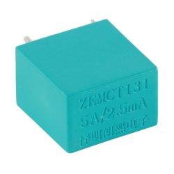 Transformateur de courant à montage sur CI 2000 : 1 20A 100Ohm 0.2calss