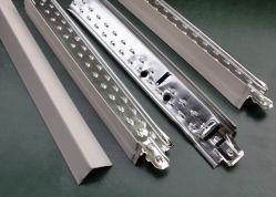 Migliore barra del soffitto T di prezzi per la griglia del controsoffitto del soffitto Tiles/PVC