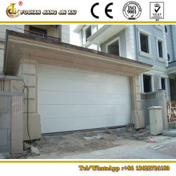 Certificatie van Ce van de Deur van de Garage van de afstandsbediening de Automatische Sectionele