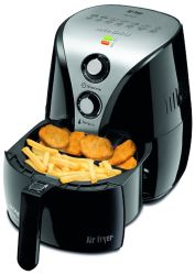 Аэрофритюрница Oven-Rapid циркуляции воздуха и 60 минут Timer-Electric кухонная техника