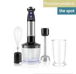 Förderung-preiswerter Preis-elektrischer Edelstahl-Miniimmersion-Handmischmaschine für Küche-Gerät
