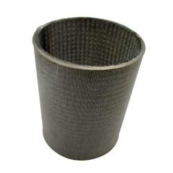 مورد مصفاة مصفاة مرشح المسحوق المعدني SS304 Micro Holes Spinter Metal Powder