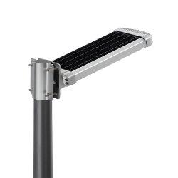 새로운 디자인 태양 LED 가로등 옥외 LED 통합 태양 램프 힘 정원 가로등