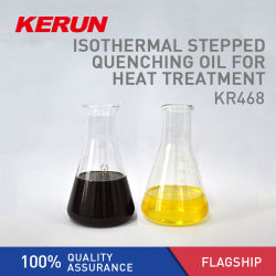 Kerun isotérmica reforçada para o tratamento térmico de óleo de têmpera Kr468