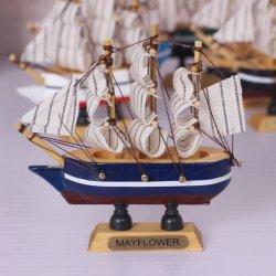 Декоративные деревянные яхте модели судов подарок старинной ручной работы искусства судов