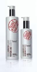 Bacol geurige roos verwijderen van haarverzorging haar shampoo