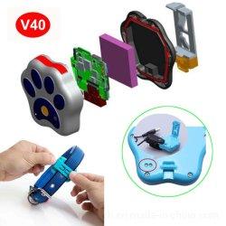 3G GPS Tracker устройство для кошек и собак/Pet против потери V40