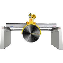 Traite de la Chine Multi-Blade mensuel Pont de Marbre Granit Bloc tondeuse Machine de découpe pour le Granite marbre tailleur de pierre de la machinerie
