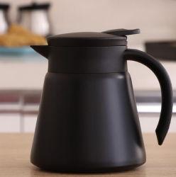 Heißes Muti-Größe Chinese-Arbeitsweg-Vakuumdoppel-wandiger MetallEdelstahlthermos-Tee-Kaffee-Potenziometer