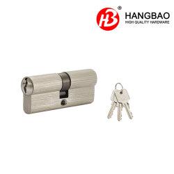 금관 악기 자물쇠 실린더 자물쇠 고품질 컴퓨터 실린더 자물쇠 자물쇠 실린더 문 기계설비