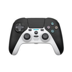 Senze Sz-4011B joystick para jogos para PS3 Gamepad PC controlador de jogos para PS4 modelo privado