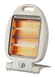 elemento de aquecimento de tubo duplo Aquecedor Elétrico de halogéneo de quartzo da lâmpada de aquecimento do tubo de aquecimento do elemento de aquecimento em fibra de carbono