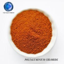 مبلمر [ألومينيوم كوريد] [بوللومينوم] كبريتات مادّة كيميائيّة لأنّ [وتر ترتمنت] مرشّح تطهير