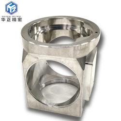 CNC التنفيذ التلقائي الأجزاء معالجة الألومنيوم المخصص ثلاثي الأبعاد طباعة النموذج السريع معدن معدني نيلون بلاستيكي كبير PA66 SLS مسعف SLS كبير خدمة الطباعة ثلاثية الأبعاد
