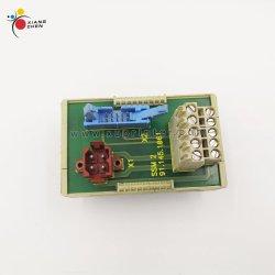 Offsetmaschinerie-Teil-Leiterplatte-Baugruppe Ssm2