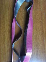 Cintura di nylon amaca di buona qualità per campeggio Parachute